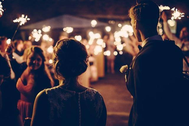 Das perfekte Fotobox-System für Hochzeiten